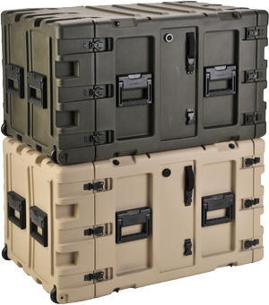 Rugged Transport Cases